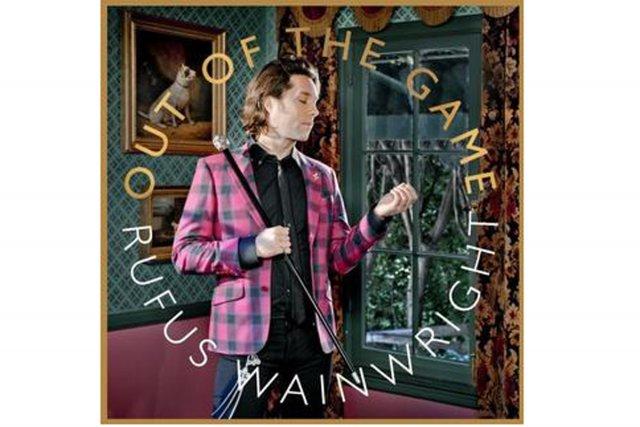 Le septième album de Rufus Wainwright porte un titre suintant d'ironie  pour un...