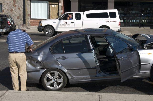 Le courtage en ligne en assurance-automobile compte un nouveau membre. Merlin... (Photo Ivanoh Demers, archives La Presse)