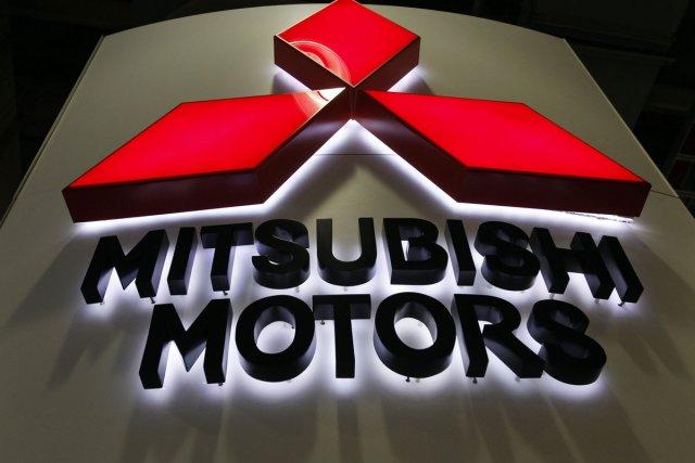 D'ici quelques mois, les voitures Mitsubishi commenceront à... (Photo: Reuters)