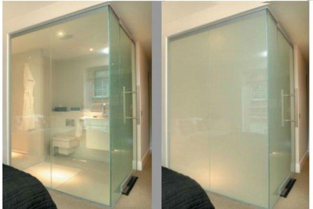 verre intelligent chaque heure sa lumi re carole thibaudeau am nagement. Black Bedroom Furniture Sets. Home Design Ideas