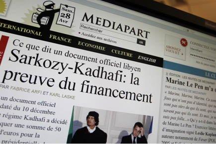 Le Premier ministre François Fillon a mis en... (Photo: AFP)