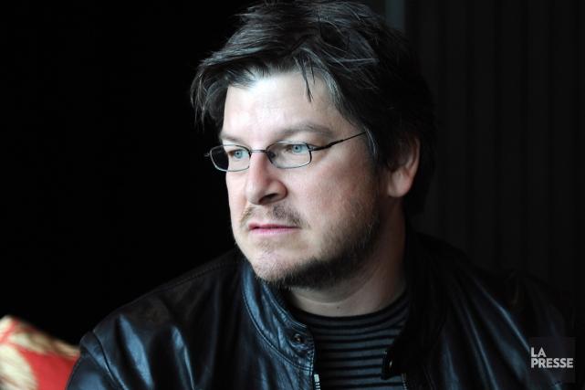 Le réalisateur Podz... (Photo: Érick Labbe, Le Soleil)