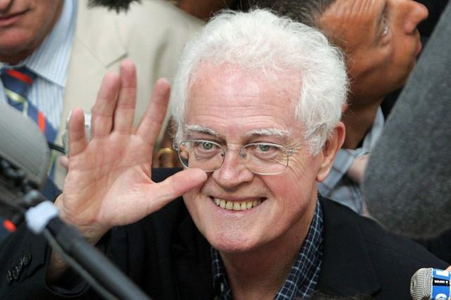 Lionel Jospin.... (Photo: Regis Duvignau, Archives Reuters)