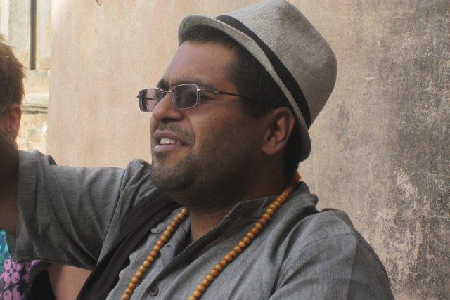 Suhrid Manchanda...