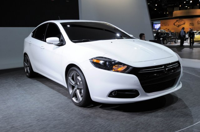 Chrysler a annoncé la semaine dernière avoir écoulé... (Photo AFP)