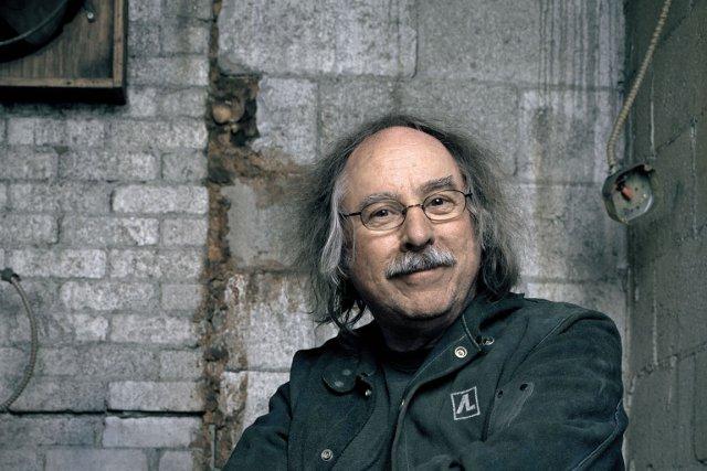 Michel Goulet... (Photo PC)