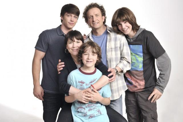 Les Parent... (Photo: fournie par Radio-Canada)