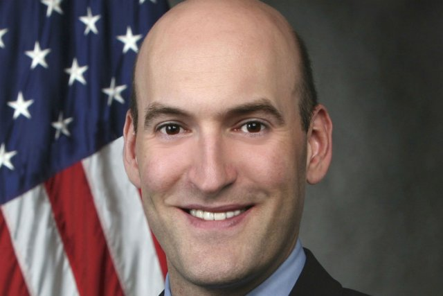 Le directeur de la sécurité nucléaire américaine, Gregory...