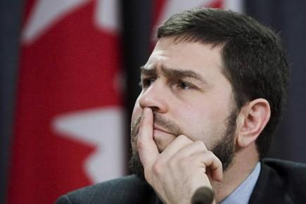 Maher Arara été incarcéré pendant près d'un an... (Archives, La Presse canadienne)
