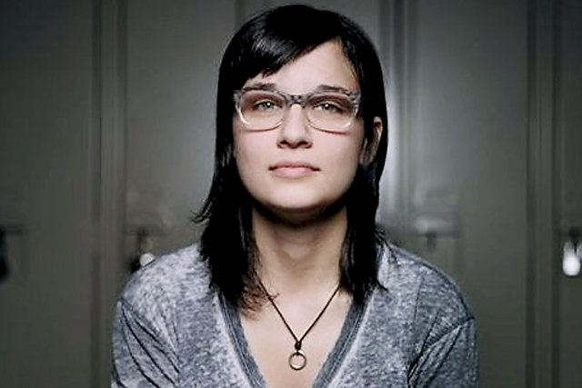 La réalisatrice Chloé Robichaud... (Le Soleil)