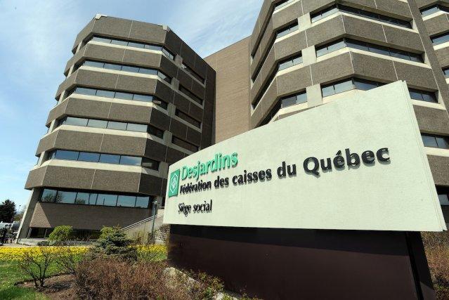 Fusion l 39 outaouais aura la plus importante caisse for Desjardins quebec