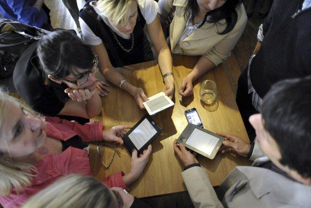 La multiplication des interfaces et des supports ne... (Photo: PC)