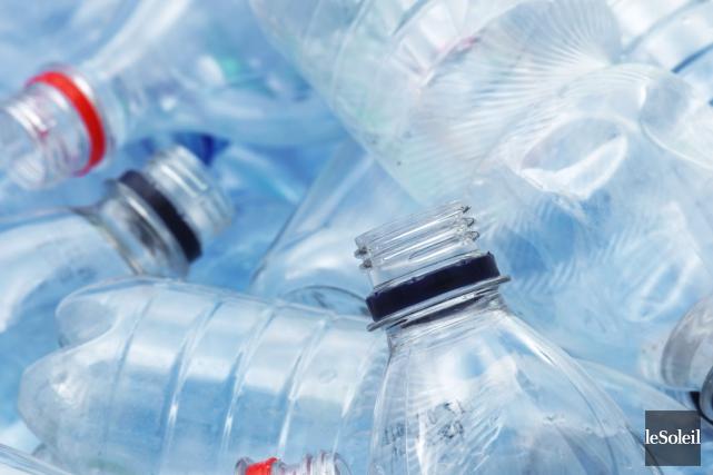 Depuis le 1er janvier, la vente de l'eau... (Photothèque Le Soleil)