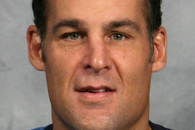 Scott Mellanby a été nommé directeur du personnel... (Photo: archives PC)