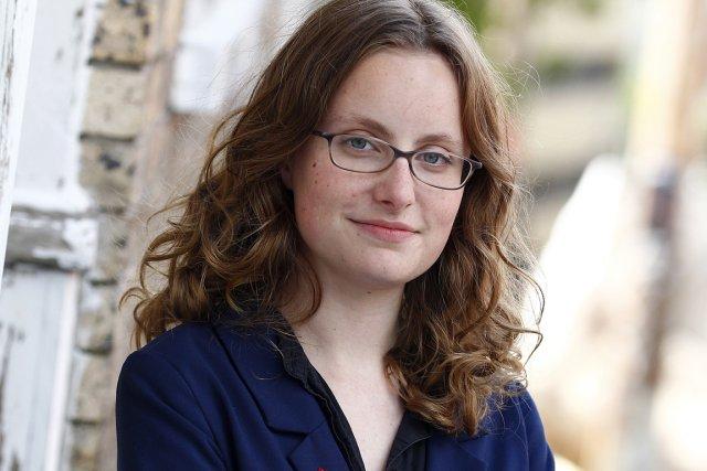 Éliane Laberge... (Photo Le Soleil)