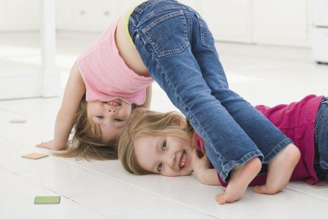 plus d 39 un quart des enfants de cinq ans seraient vuln rables m lanie marquis enfants. Black Bedroom Furniture Sets. Home Design Ideas