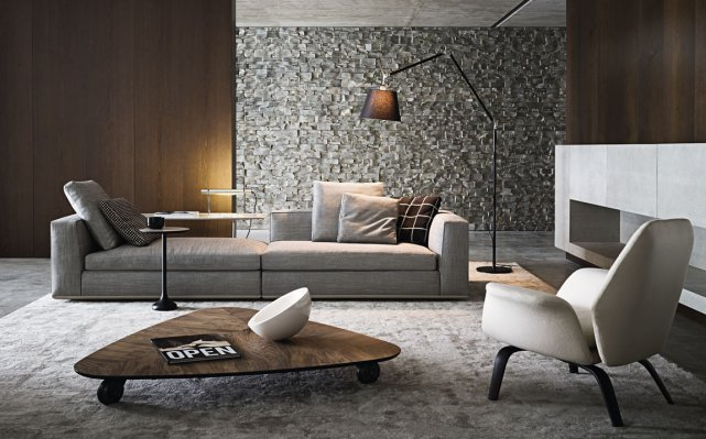 le chic fa on mad men lucie lavigne design. Black Bedroom Furniture Sets. Home Design Ideas