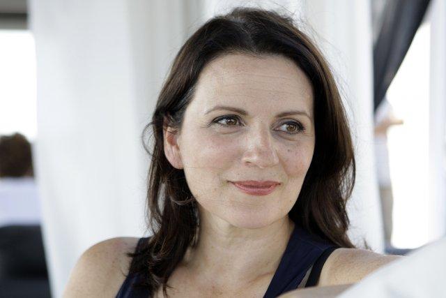 La directrice artistique et codirectrice générale du Théâtre... (Photo: Robert Mailloux, La Presse)