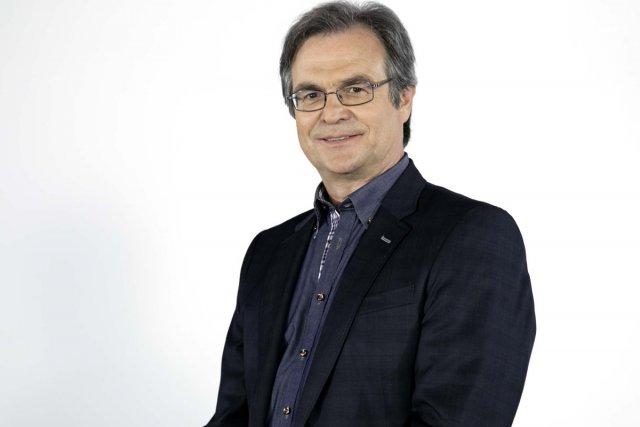 Déficit zéro sera animé par le chroniqueur ... (Photo: fournie par Télé-Québec)