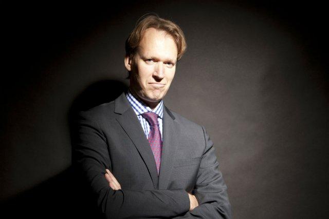 Daniel Audet a travailé comme chroniqueur au Journal... (Photo: François Roy, La Presse)