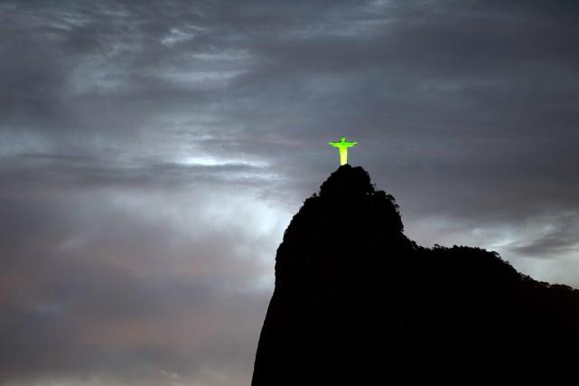Le Brésil,l'Inde, la Malaisie, l'Arabie Saoudite, l'Indonésie, la... (Photo: AFP)