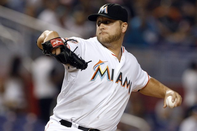 Mark Buehrle... (Photo : Lynne Sladky, AP)