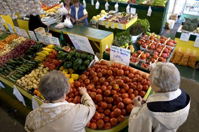 Les Québécois disent être pleins de bonne volonté pour améliorer leurs... (Photo Alain Roberge, La Presse)