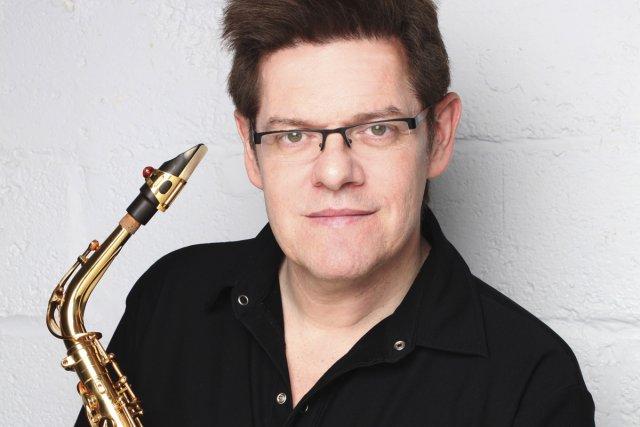 Le saxophoniste québécois Rémi Bolduc, maintenant âgé de... (Photo: fournie par le Festival de jazz de Montréal)