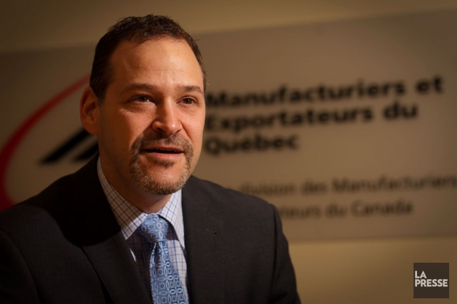 «Nous visons à répandre cette approche proactive qui... (Photo André Pichette, La Presse)