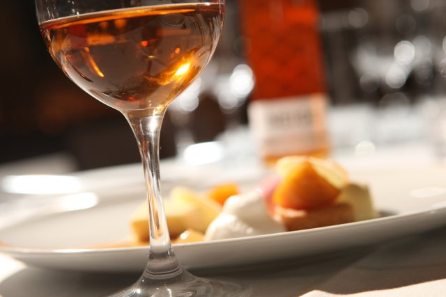 Dans son dernier rapport annuel, la Société des alcools du Québec (SAQ) indique... (Photo d'archives Martin Chamberland, La Presse)
