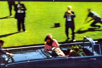 Le mystère autour de l'assassinat de JFK a...