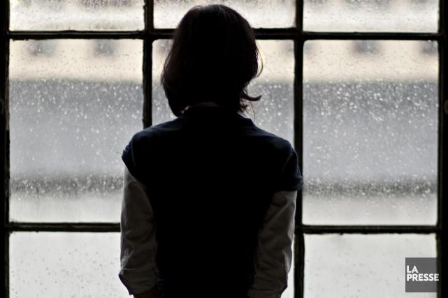 Les plaintes pour agressions sexuelles simples ou armées... (Photo François Roy, La Presse)