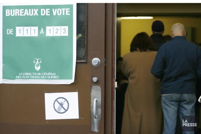 Le Parti québécois (PQ) devra rembourser près de 75 000$ au directeur général... (PHOTO FRANÇOIS ROY, ARCHIVES LA PRESSE)