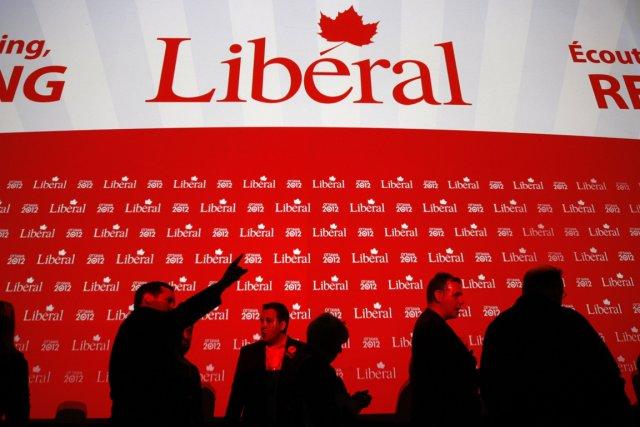 Rien ne va plus au Québec pour le... (Photo La Presse Canadienne)