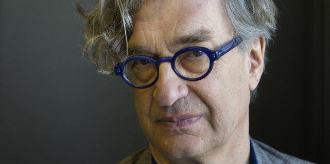 Le cinéaste allemand est en discussion avec le... (Robert Skinner, La Presse)