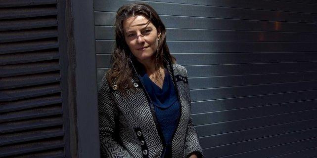 La documentariste Shannon Walsh a recruté 16 cinéastes... (Alain Roberge, La Presse)