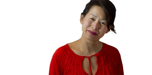 Kim Thuy... (Ivanoh Demers, La Presse)