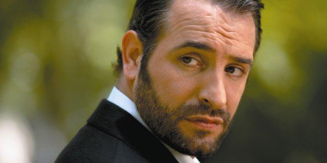 Jean dujardin l 39 homme en noir marc andr lussier for Dujardin jean marc