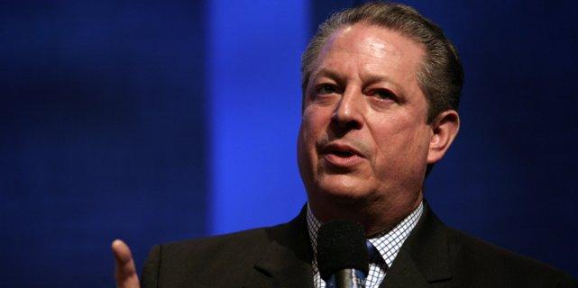 Al Gore... (AFP)