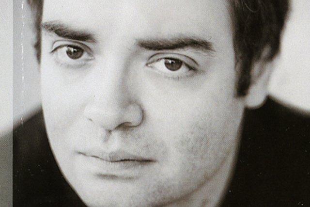 Le pianiste Alexander Melnikov.... (Photo fournie par la production.)