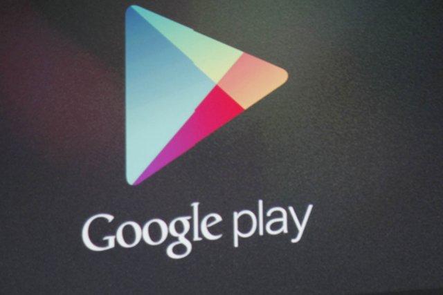 Google a lancé mercredi sa librairie numérique forte de plusieurs  centaines de... (Photo: AFP)