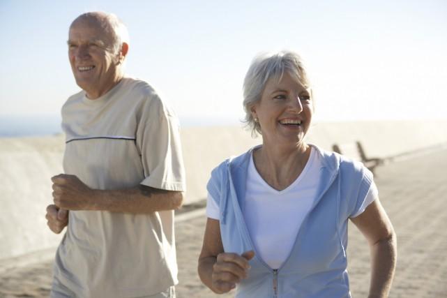 La population québécoise âgée de 15 à 64 ans connaît à l'heure actuelle un... (Photo Photos.com)