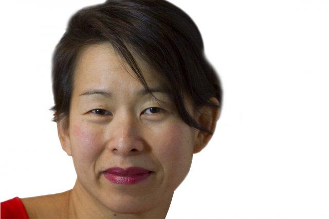 Kim Thuy... (PHOTO IVANOH DEMERS, LA PRESSE)