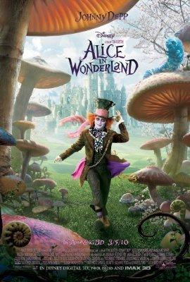 Alice au pays des merveilles - Maison alice au pays des merveilles ...