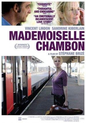 mademoiselle chambon. Black Bedroom Furniture Sets. Home Design Ideas