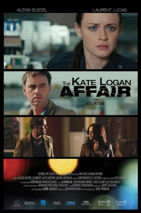 L' Affaire Kate Logan