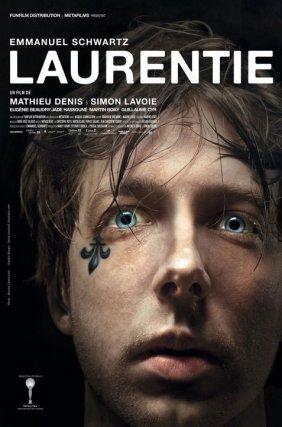 Laurentie affiche