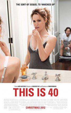 40 Ans - Mode d'emploi