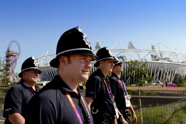 Le stade olympique de Londres sera à partir de vendredi 21 h (16 h, à ... (PHOTO BERNARD BRAULT, LA PRESSE)