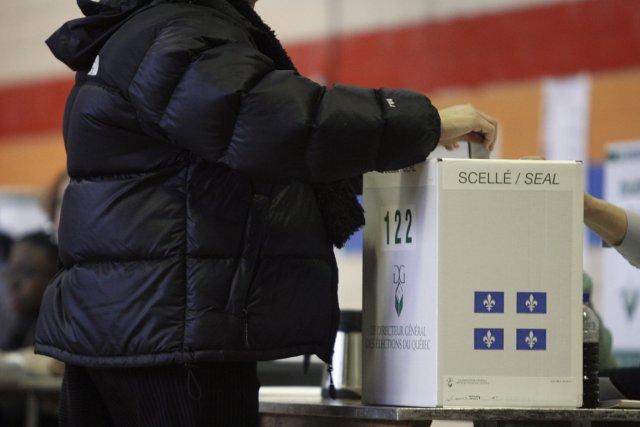 Pourquoi donneriez-vous votre consentement à des propositions électoralistes... (PHOTO FRANÇOIS ROY, ARCHIVES LA PRESSE)